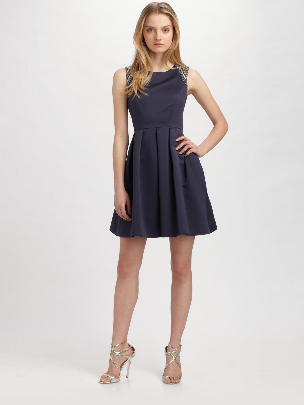 Starry Night Dresses