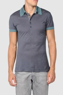 Paul Smith Polo Shirts - Lyst