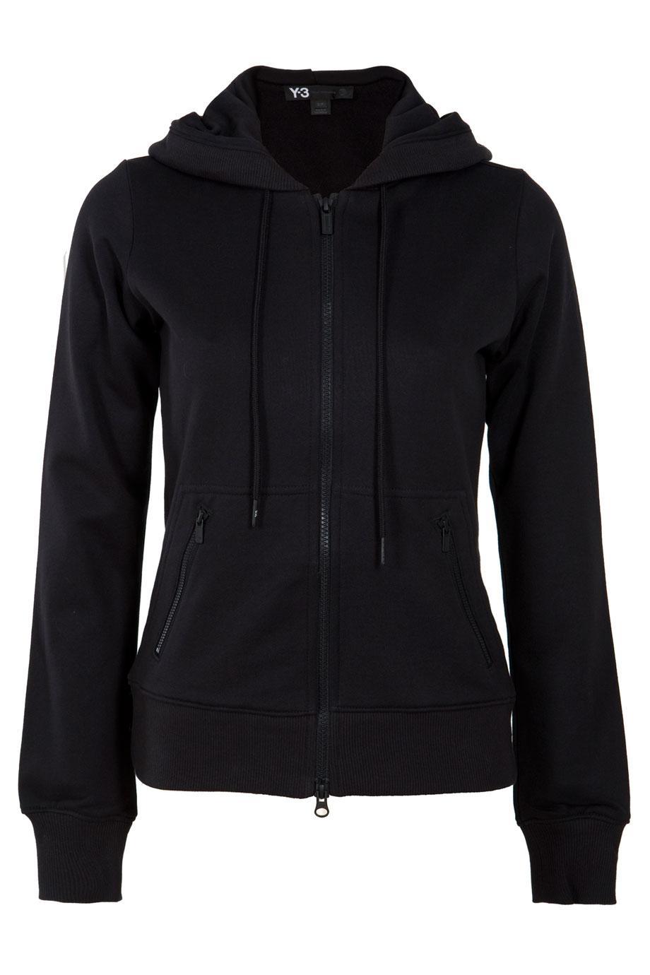 Y3 hoodie