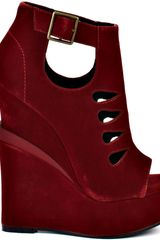 Michael Antonio Studio Garcelle  Wine in Red (wine) - Lyst