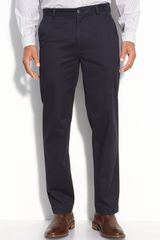 Brooks Brothers Clark Vintage Chino Pants - Lyst