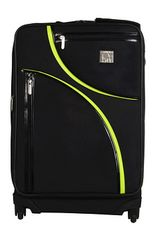 Diane Von Furstenberg Daisy Collection - 25 Expandable Rolling Spinner Suitcase - Lyst