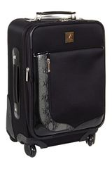 Diane Von Furstenberg Silk Road - 20 Expandable Spinner Carry-on - Lyst