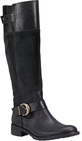 timberland earthkeepers bethel buckle knee high boots
