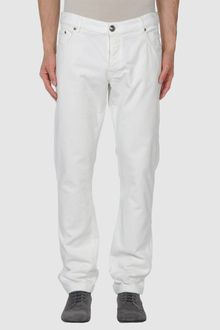 Armand Basi Casual Trousers - Lyst