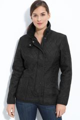 Barbour Waterproof Quilted Jacket - Lyst
