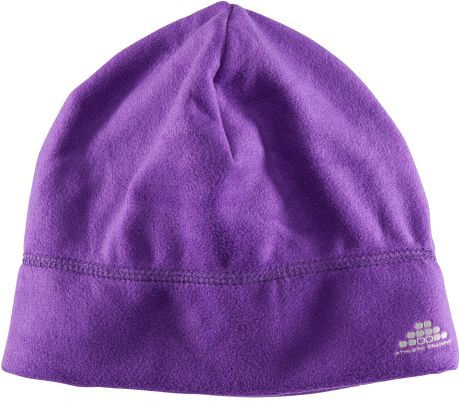 H&m Hat in Purple - Lyst