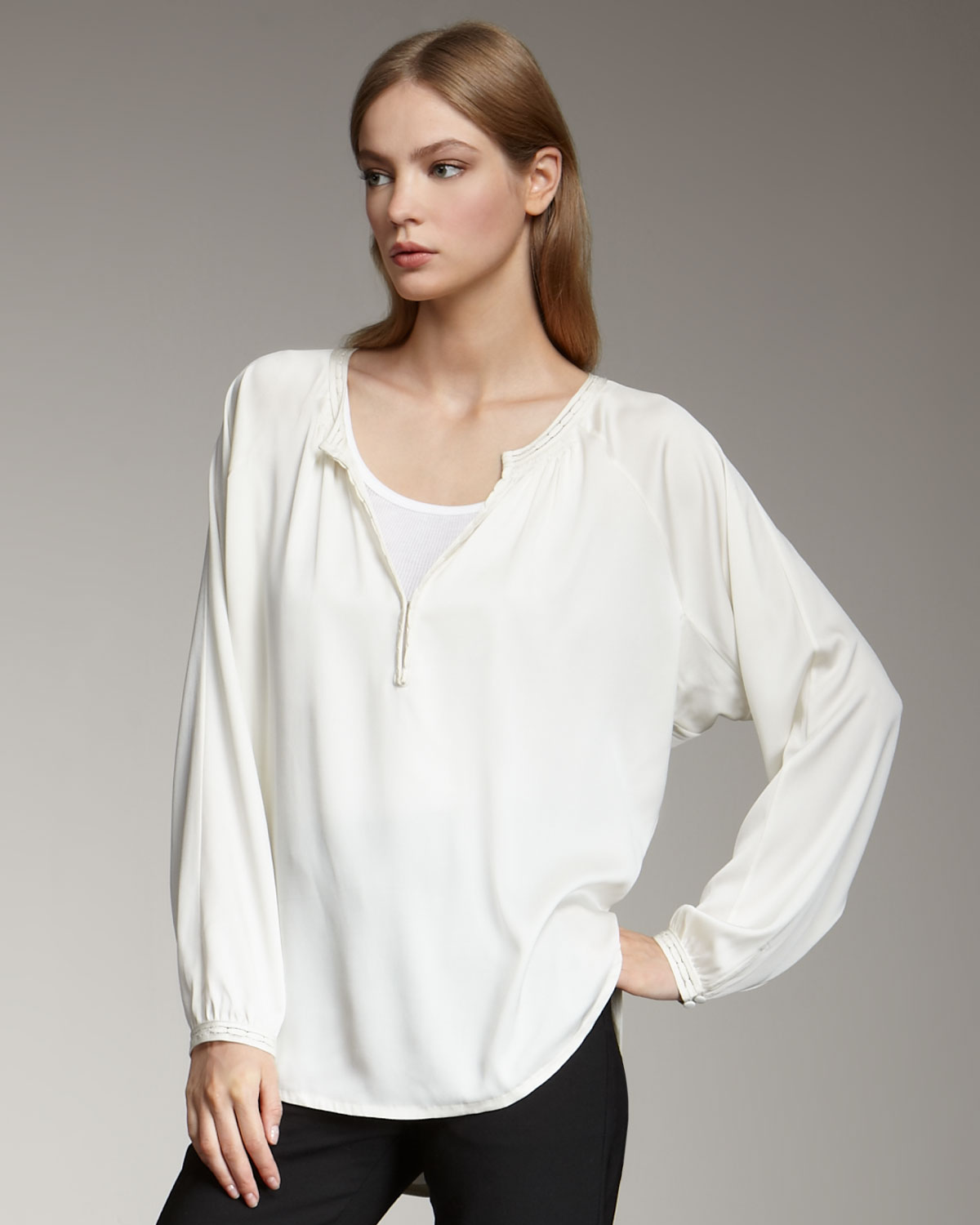 Shop womens blouses cheap sale online, you can buy white off shoulder blouses, black long sleeve blouses, silk blouses and lace blouses for women at wholesale prices on al9mg7p1yos.gq FREE shipping available worldwide.