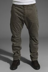 G-star Raw Bronson Chino Loose Tapered Pant - Lyst