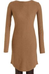 Balenciaga Knit Dress - Lyst