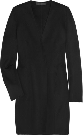 Donna Karan New York Cashmere Coat - Lyst