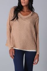 Free People Laguna Coast Sweater - Lyst