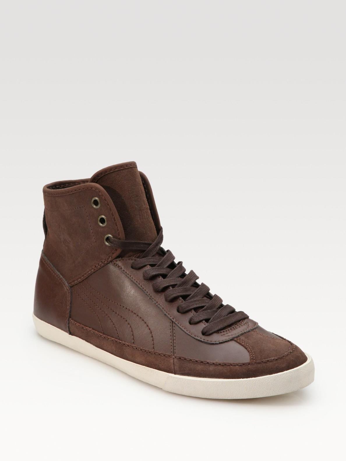 Puma Formal Shoes