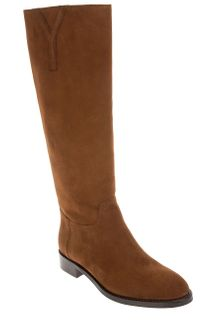 Yves Saint Laurent Chyc 15 Boot - Lyst
