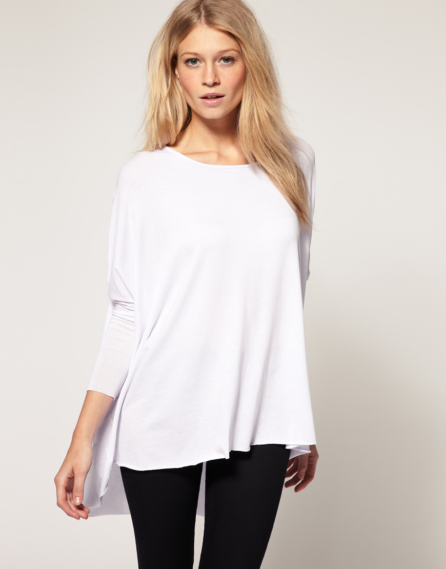 Find loose long sleeve top at ShopStyle. Shop the latest collection of loose long sleeve top from the most popular stores - all in one place.