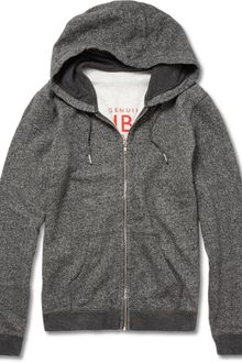 Aubin & Wills Fairdown Zip-up Hoodie - Lyst