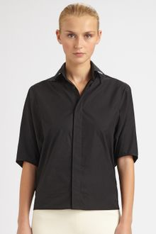 Ralph Lauren Black Label Cotton Cornelius Shirt - Lyst