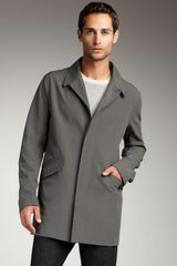 Theory Lightweight Topcoat