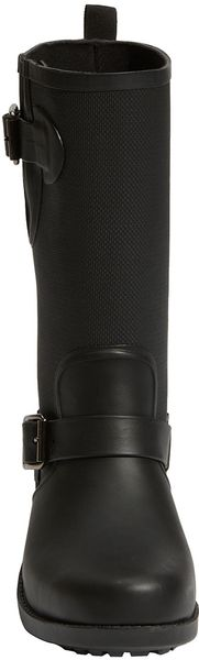 Kenneth Cole Electric Rain Boot In Black For Men Lyst