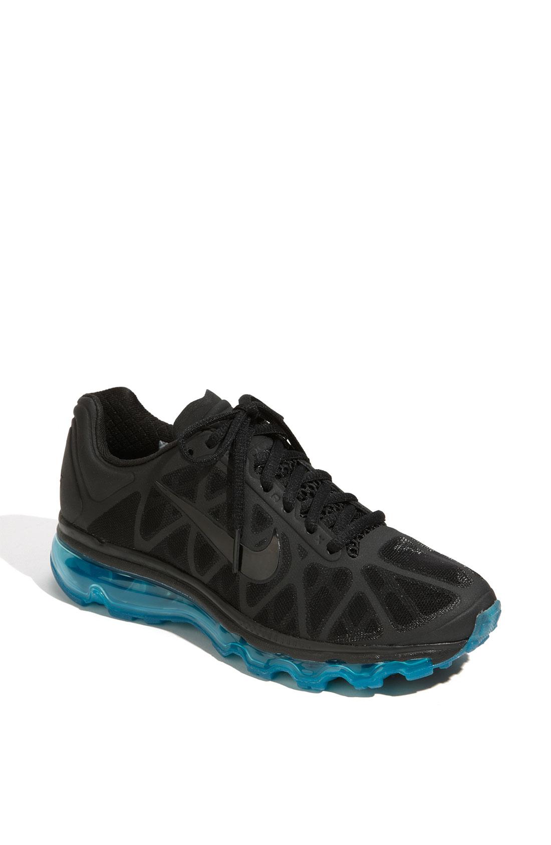 Model Shoes Nike Running Shoes Nike Turquoise  Wheretoget