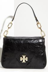 Tory Burch City Shoulder Bag - Lyst
