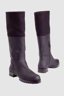 Calvin Klein Collection Boots - Lyst