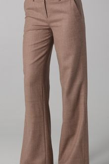 Club Monaco Diane Wide Leg Pants - Lyst