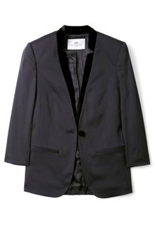 Day Birger Et Mikkelsen Black Night Care Tuxedo Jacket - Lyst