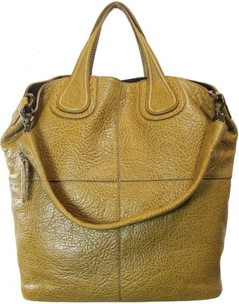 Givenchy Nightingale Shopper in Bronze - Lyst