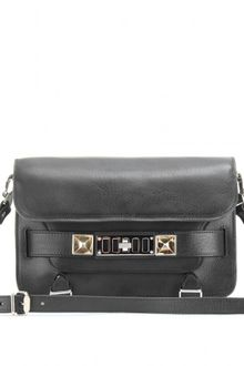 Proenza Schouler Ps11 Mini Classic Shoulder Bag - Lyst