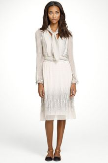 Tory Burch Andra Dress - Lyst
