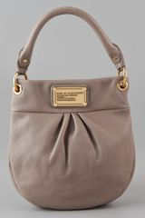 Marc By Marc Jacobs Classic Q Mini Hillier Bag - Lyst