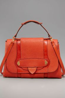 Marc Jacobs Thompson Satchel - Lyst