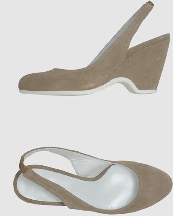 Obeline Wedges - Lyst