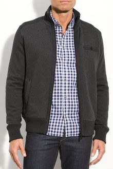 Ted Baker Galivant Funnel Neck Jacket - Lyst