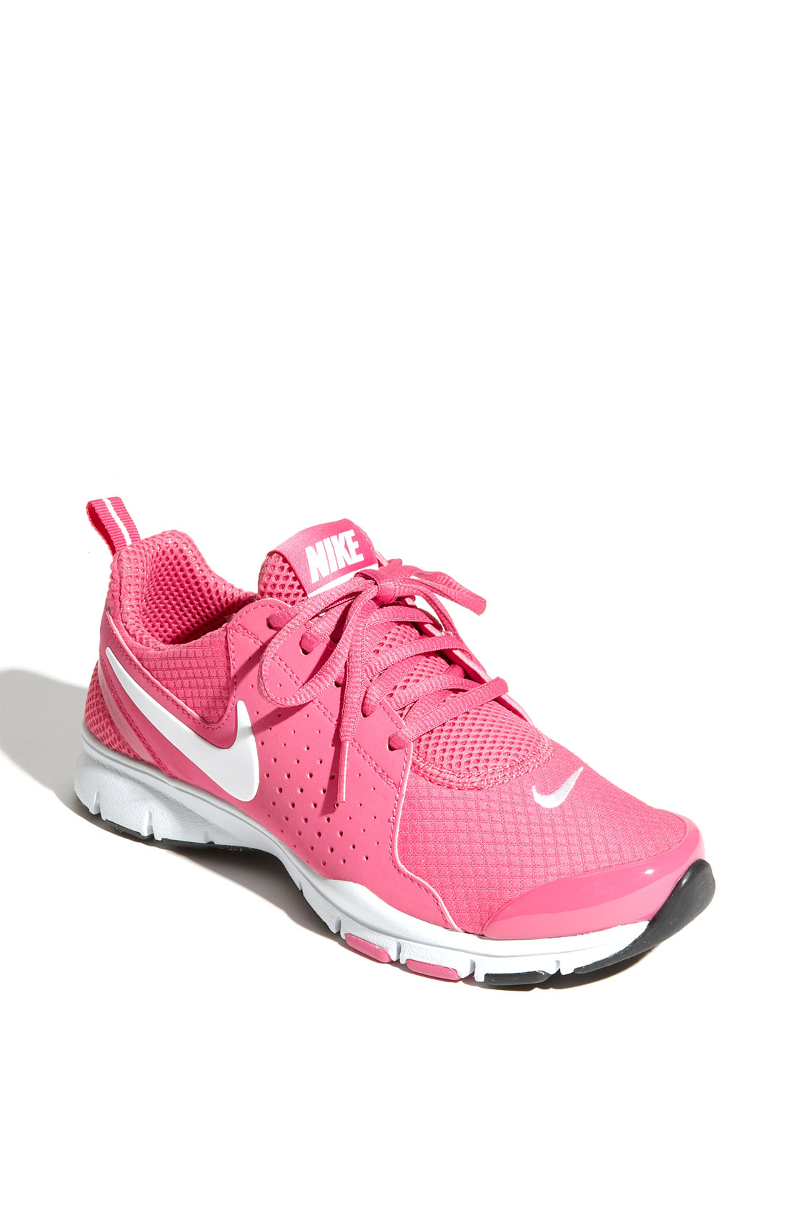 Pink Nike Training Shoes