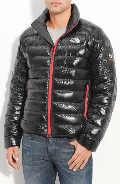 The North Face North Face Diez Summit Series 900 Fill Down Jacket in Black for Men