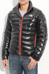 The North Face North Face Diez Summit Series 900 Fill Down Jacket in Black for Men - Lyst