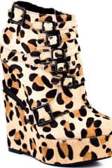 Michael Antonio Studio Mercer  Leopard in Animal (leopard) - Lyst
