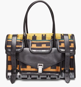 Proenza Schouler Small Keep-all Tote - Lyst