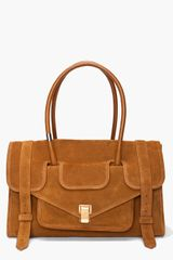Proenza Schouler Ps1 Small Keep All Tote - Lyst