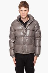 Moncler Hooded Ever Jacket - Lyst