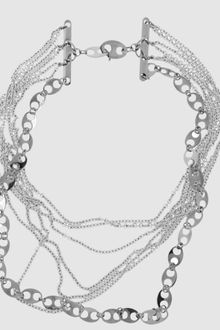 Paco Rabanne Necklaces - Lyst