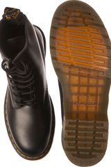 Dr. Martens Dr Martens Original 8 Boot in Black for Men - Lyst