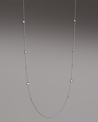 Ippolita Lollipop Diamond Necklace - Lyst
