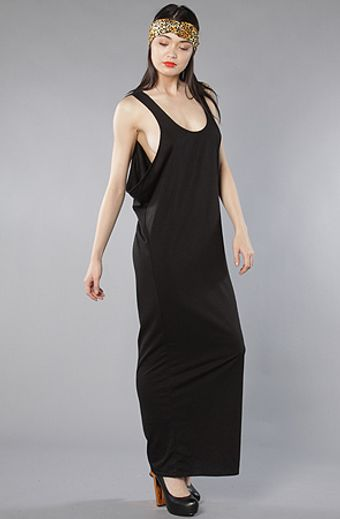 Rojas The Modesto Maxi Dress - Lyst