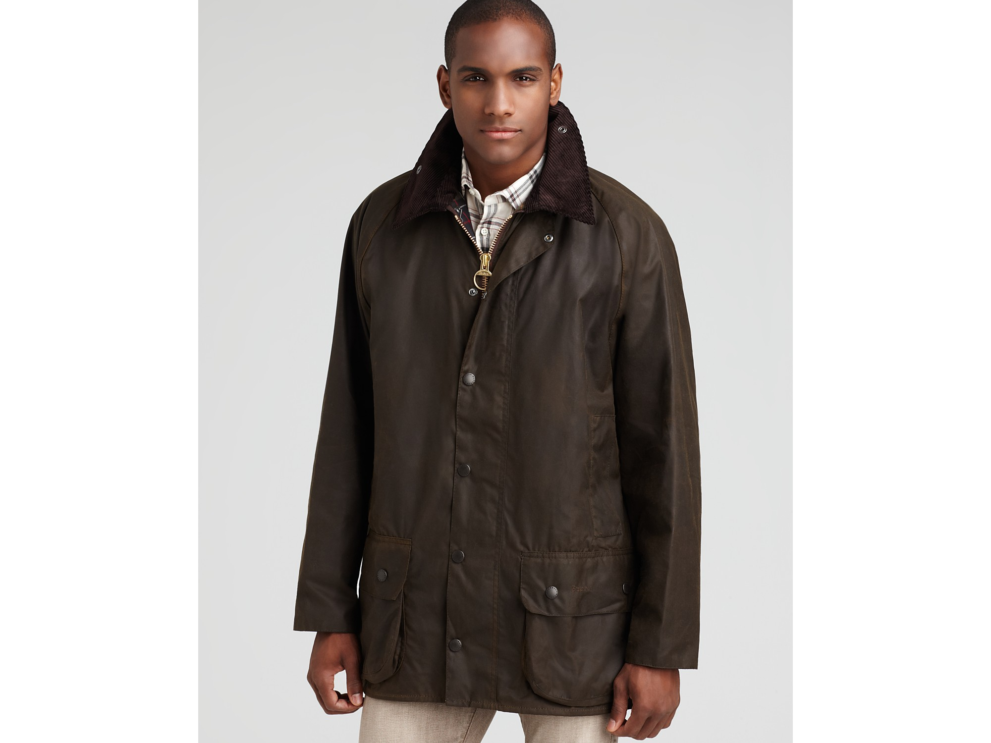 Barbour Beaufort Classic Jacket