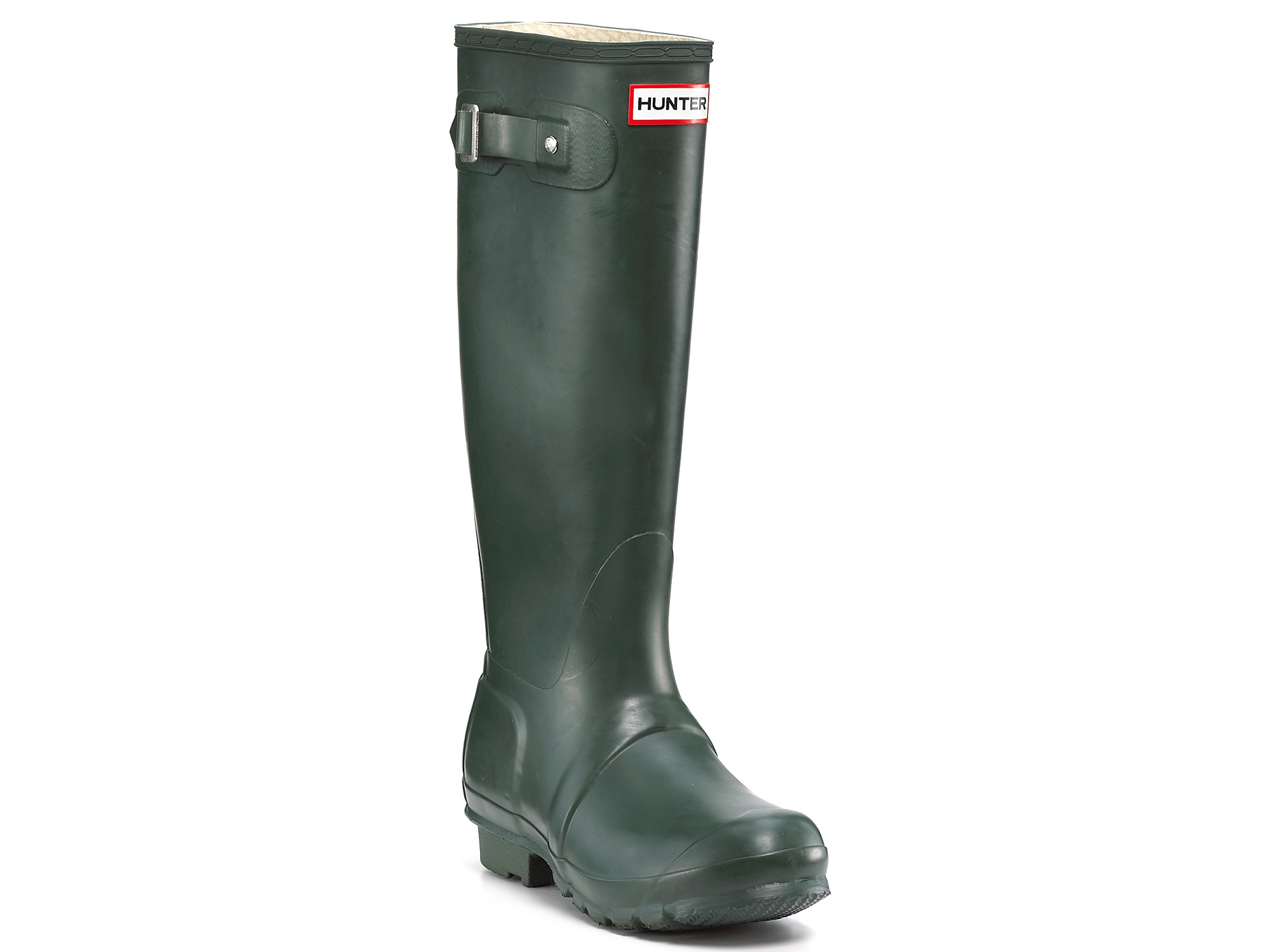 Simple Kamik Sharonlo Women Rubber Green Rain Boot Boots