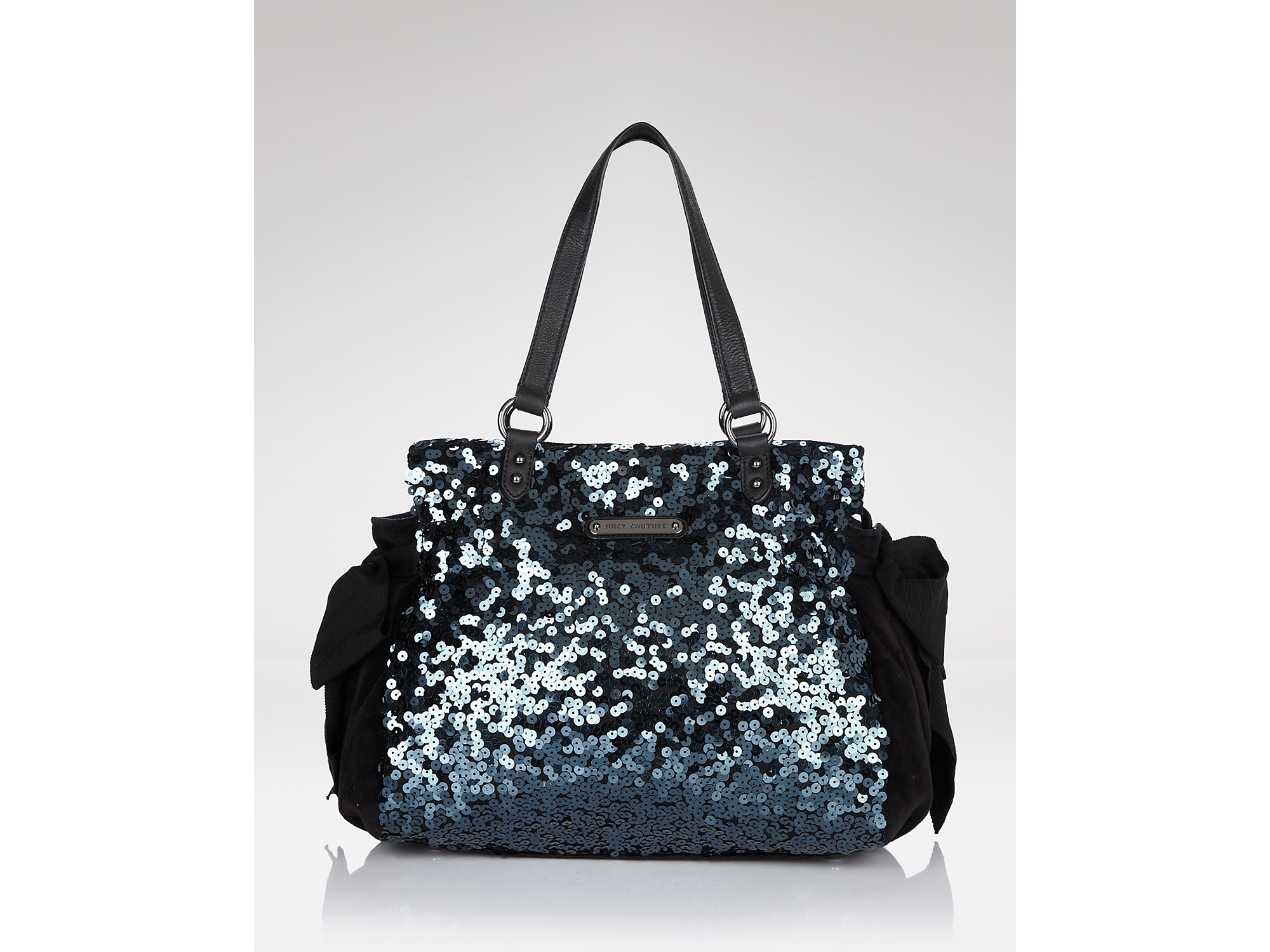 31d311c041d89d Juicy Couture Star Shine Ms. Daydreamer Tote in Blue - Lyst