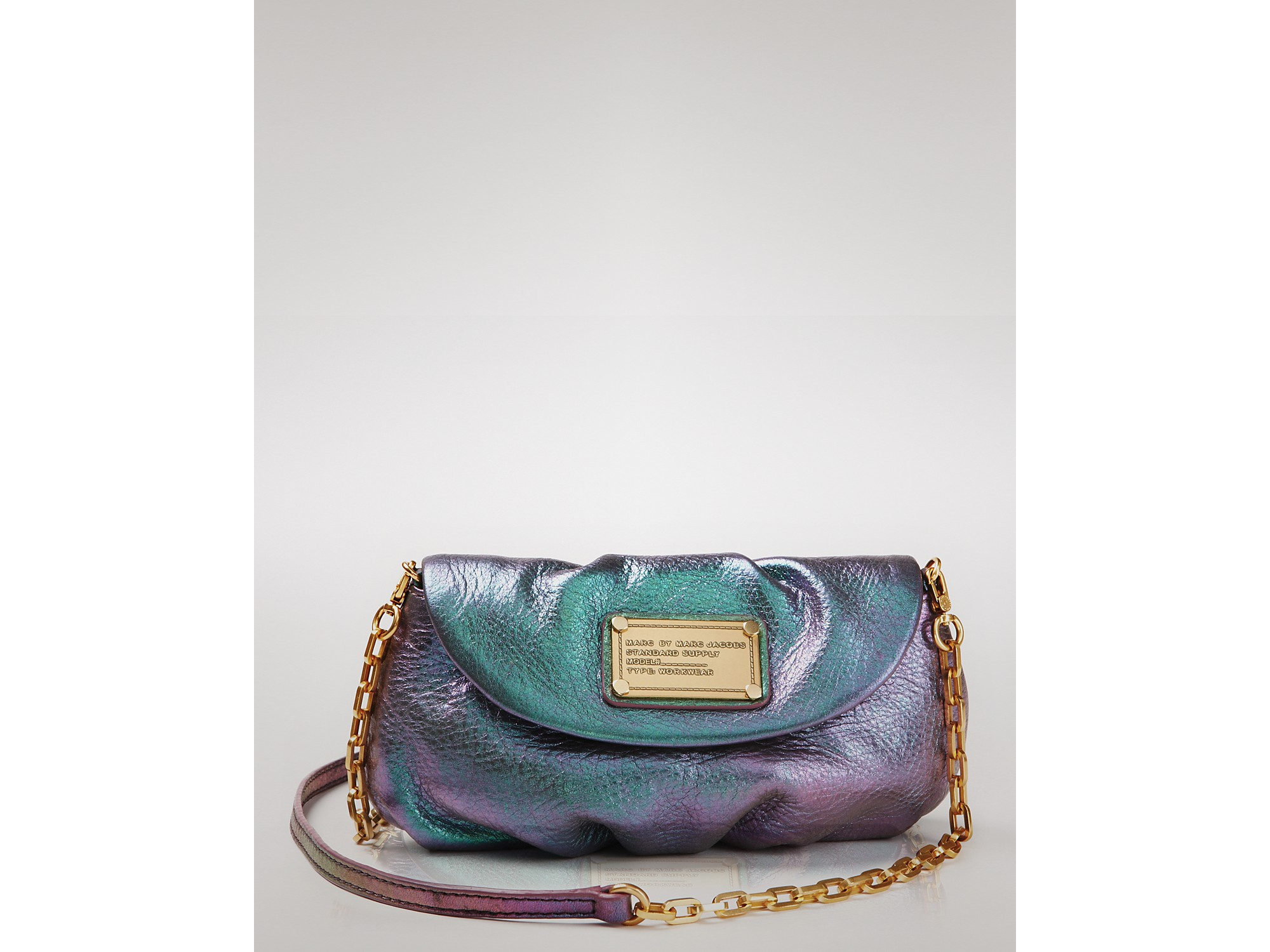 0b1d8780ed6f Gallery. Previously sold at  Bloomingdale s · Women s Marc By Marc Jacobs  Karlie